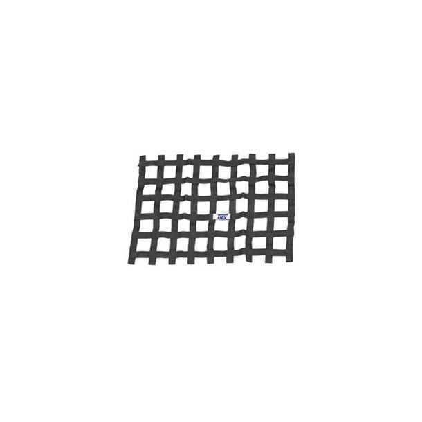Rude net - nascarnet rektangulært