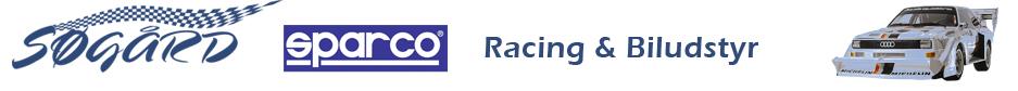 Søgård Racingudstyr